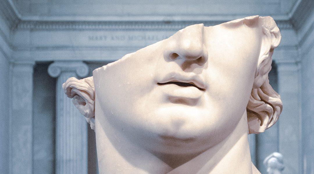 Liefde volgens de oude Grieken