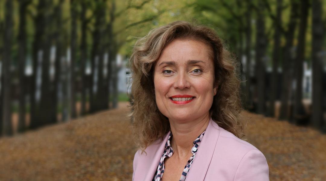 Miniserie politiek: Vera Bergkamp